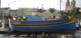 Malta 4 dias