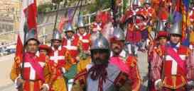 In guardia Birgu