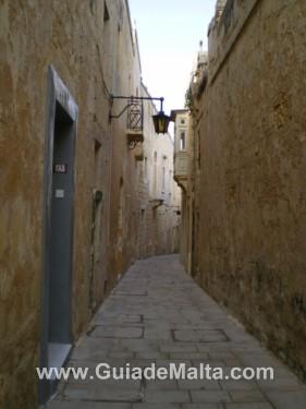 Mdina - Qué ver en Malta