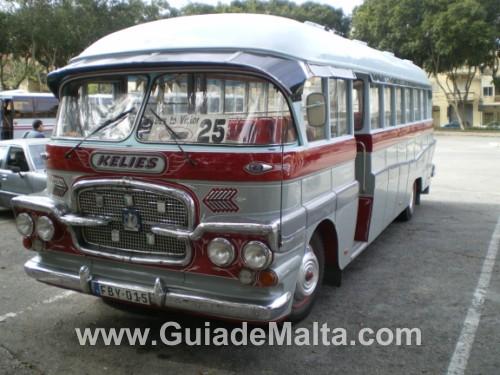 Autobuses Gozo