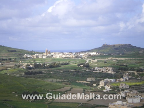 Que ver Gozo