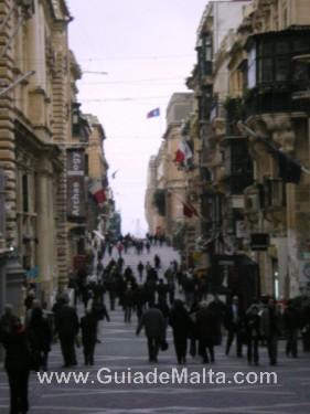 Capital de Malta: La Valeta