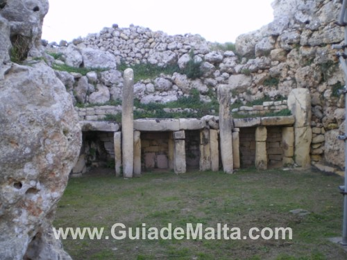 Gozo Ggantija