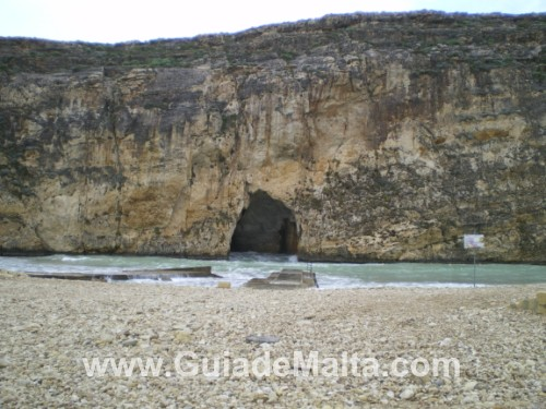 Mar Interior Gozo