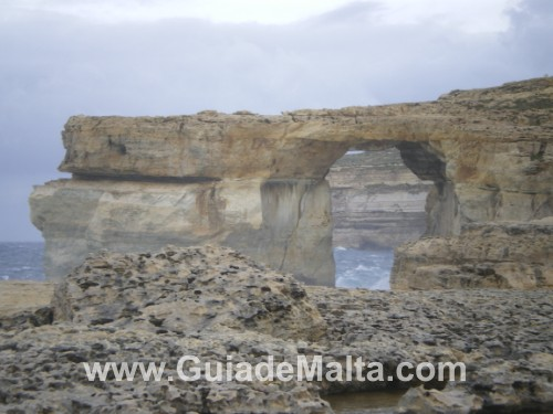 Acantilados Djerwa