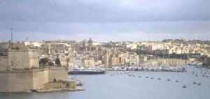 Tres Ciudades Malta