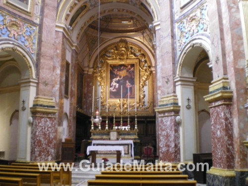 Convento Mdina