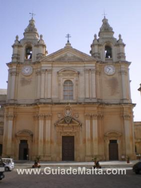 Catedral Medina