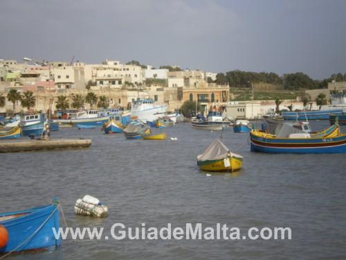 Que ver sur Malta