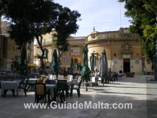 Victoria Rabat Gozo