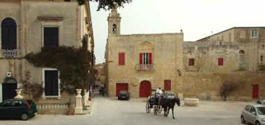 Medina Malta