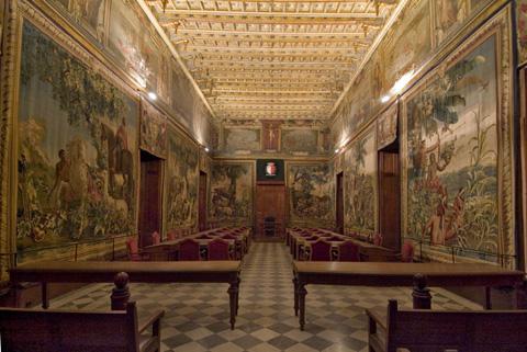 Grandmaster Palace Valeta