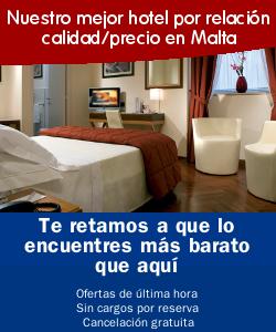 Hoteles Booking Malta